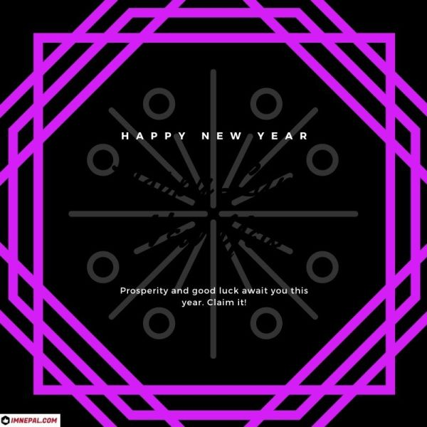 Happy New Year 2020 Greetings cards Images