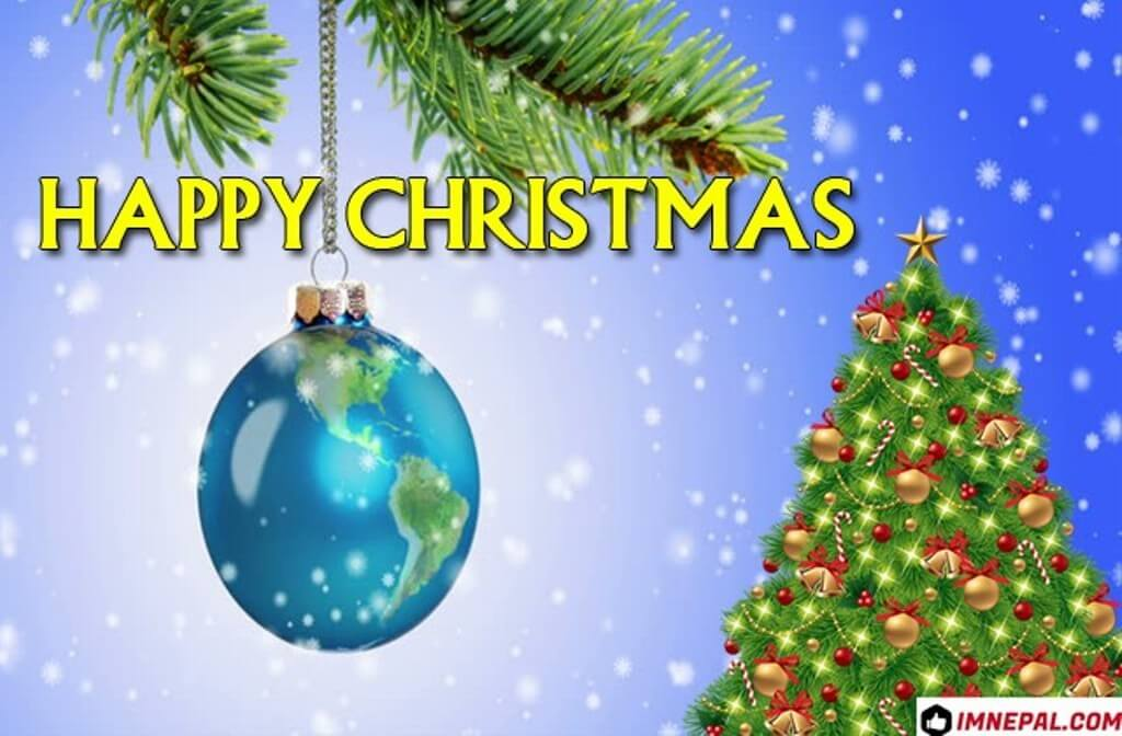 Happy Merry Christmas Cards HD Greeting Photos