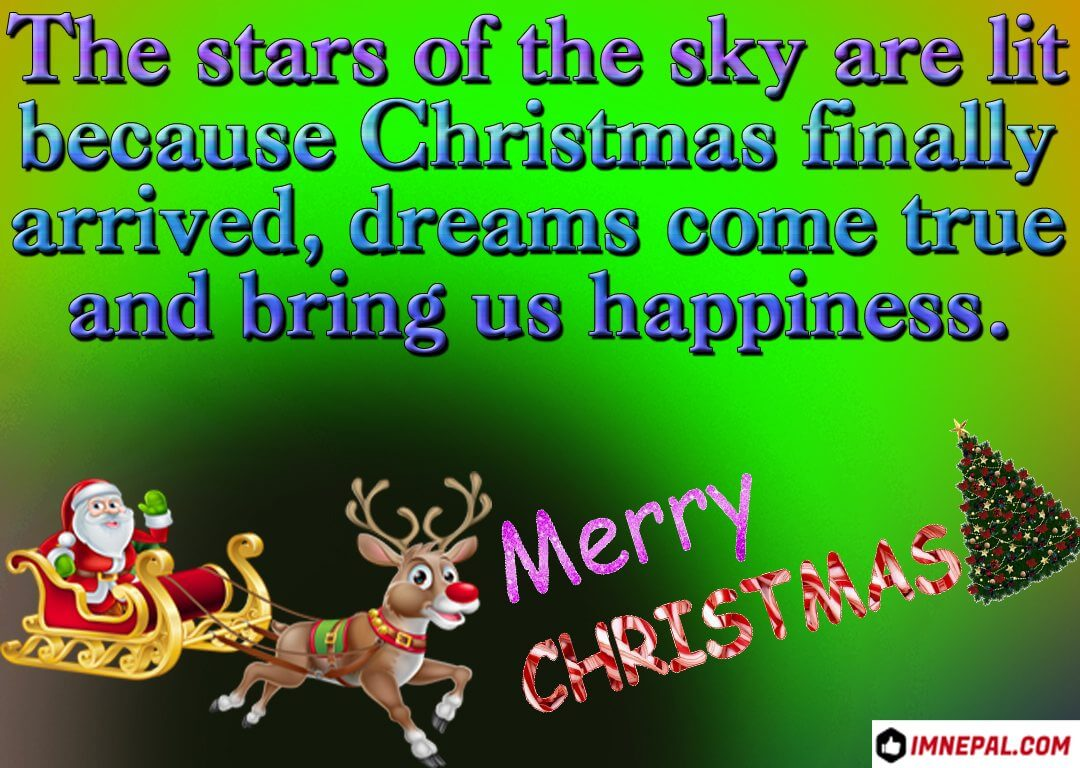Merry Christmas Greetings Cards Images