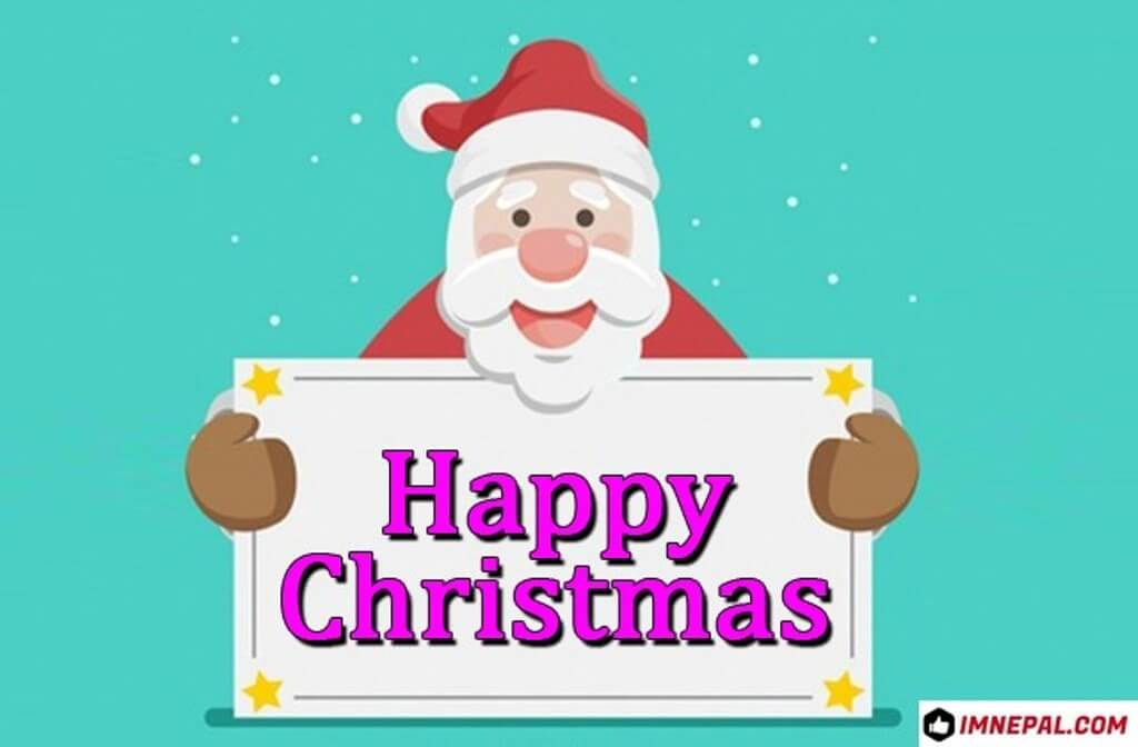 Merry Christmas Greeting Cards Images
