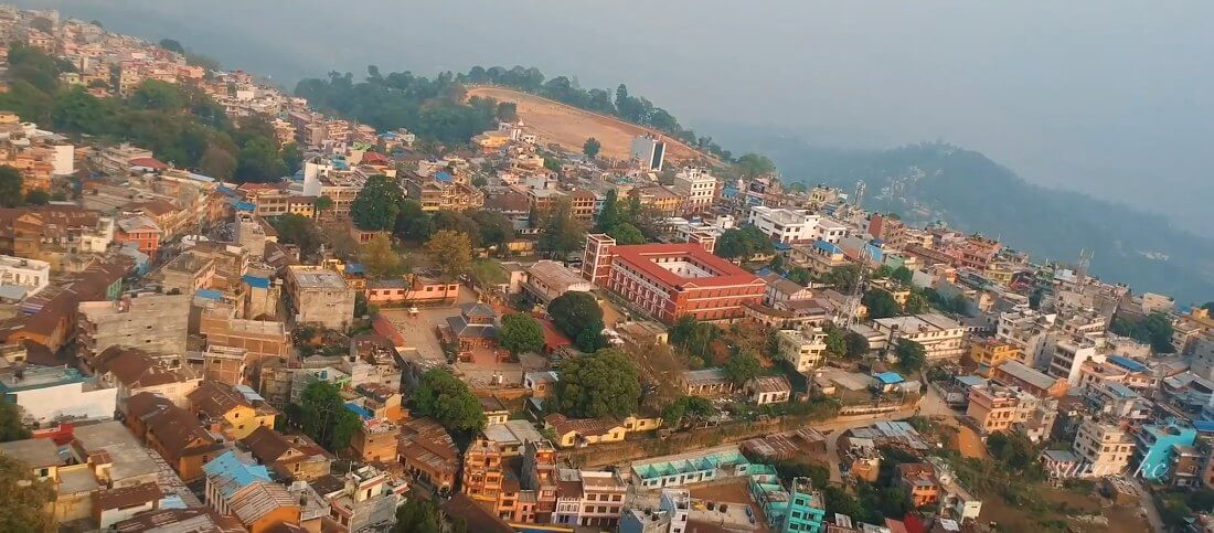 Tansen Palpa Nepal – Famous Tourist place in Nepal for Sightseeing