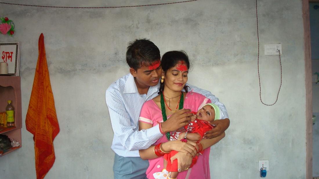 Dashain Tika Vijayadashami Photo