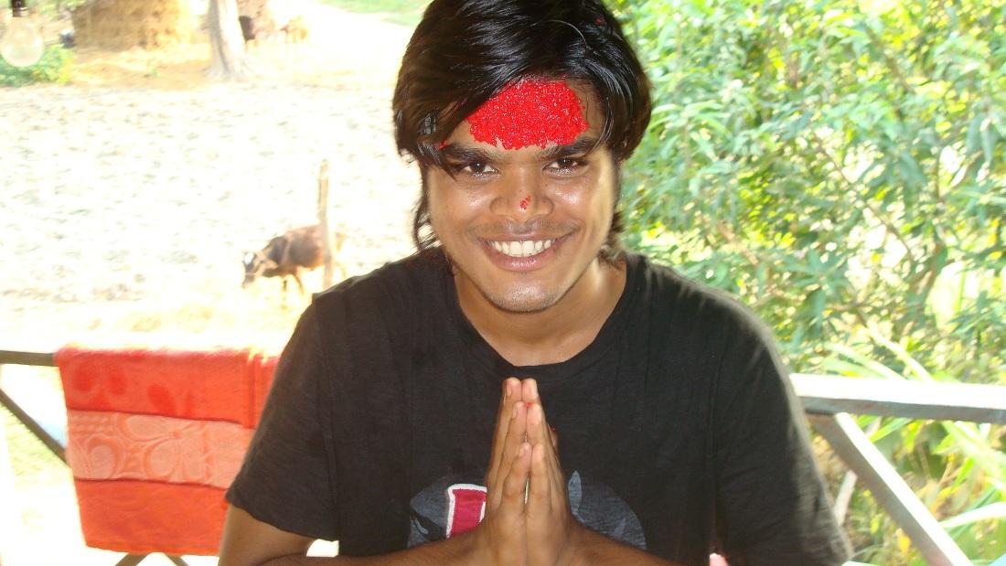 Dashain Tika Vijayadashami Photos Namaste