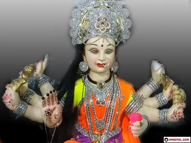 Navratri Goddess Maa Durga Images