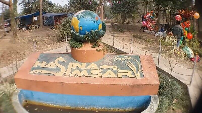 Hasina Wetland (Simsar) – A Perfect Destination For Every Holiday In Eastern, Nepal