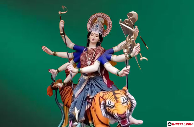 Durga Puja Wallpapers Free Download : Jai Maa Durga