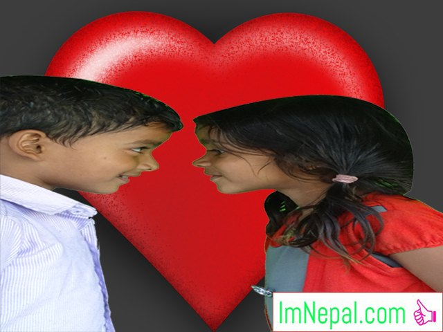 200 Romantic Love SMS in Nepali Language Devanagari Font