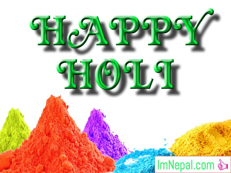Happy Holi Festivals Hindu Greetings Cards Wishes Images Pictures Messages HD Wallpapers QuotesPHotos Pics