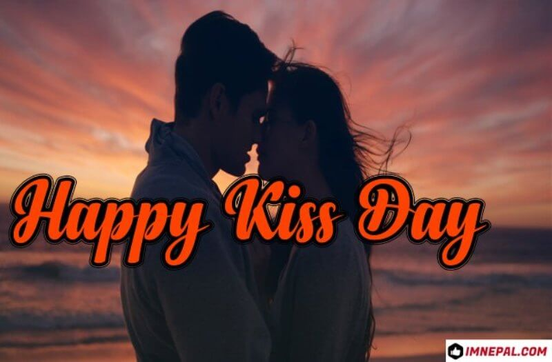 Happy Kiss Day Images Greetings Cards Wishes Quotes