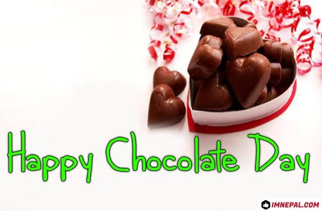 Happy Chocolate Day Greeting cards Images