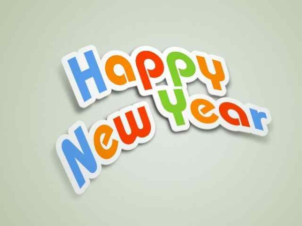 New Year Greeting Cards Download PC