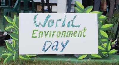 World Environment Day 2014 in Nepal