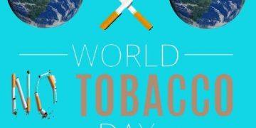 world no tobacco smoking day Nepal
