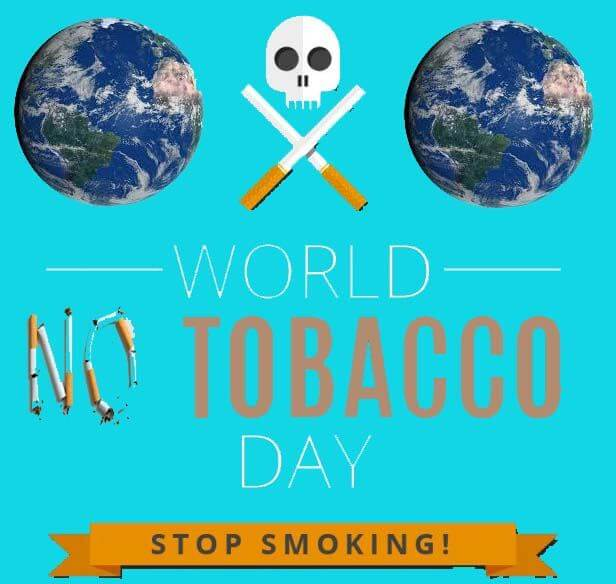 Everything You Need to Know About World No Tobacco Day | No Smoking Day 2020