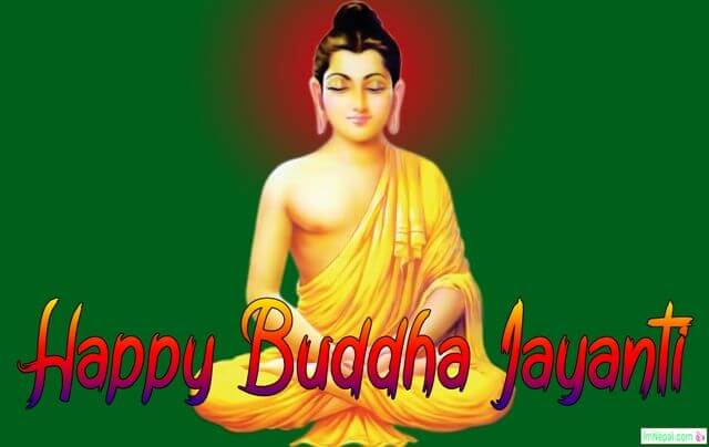 Happy buddha purnima jayanti birthday Nepali images wishes pictures quotes message greetings cards wallpaper
