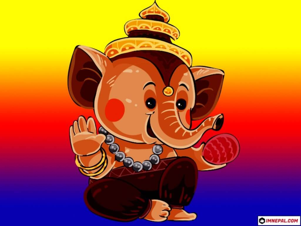 Ganesha is a God of Good Luck in Hindu – Myths, Facts, Mantra, Legends