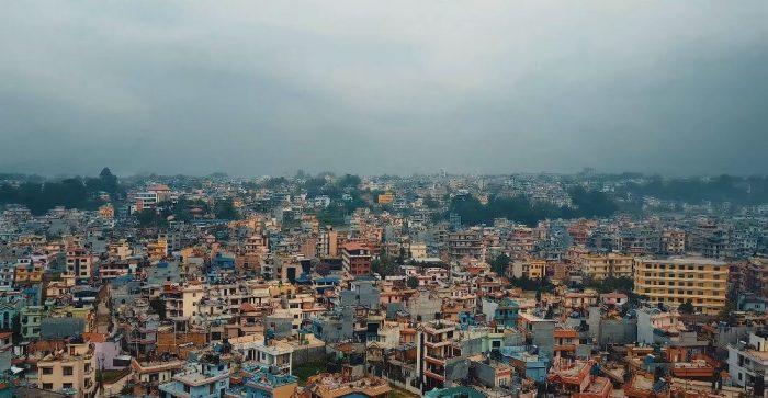 Kathtmandu, Capital City of Nepal