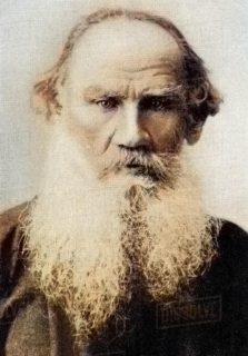 Leo Tolstoy Writer