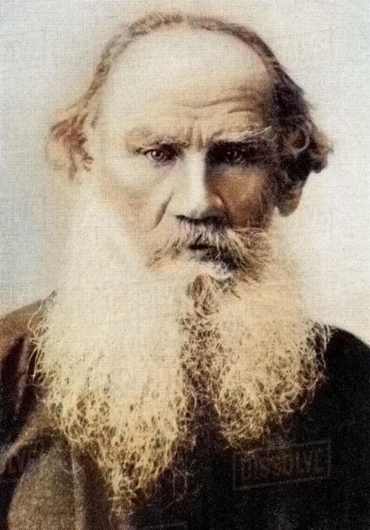 Leo Tolstoy – 10 Must Know Facts About Leo Tolstoy with Biography