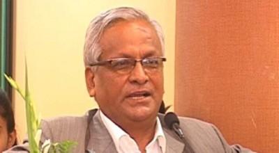 UCPN Maoist Vice-Chairman पोष्टबहादुरको बोगटी निधन Death