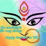 happy Navratri enlgish quotes