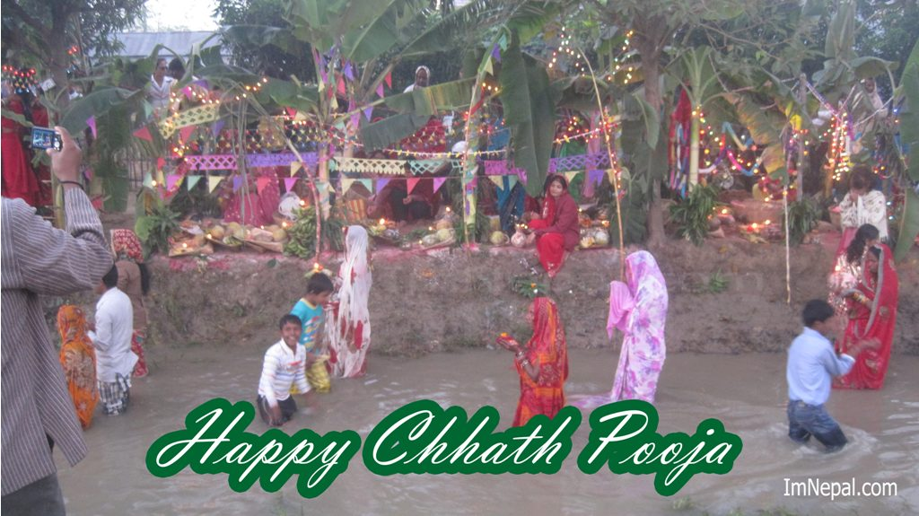 Chhath Puja Wallpaper Facebook Quotes HD Cards. Chhath Puja is also termed as Chhathi Maiya Pooja festival.