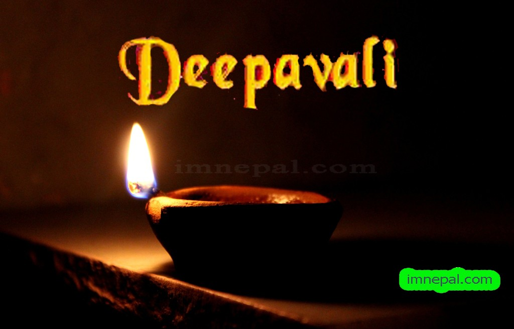 13 Good Diwali Wishes Messages in Hindi+Nepali+English Language