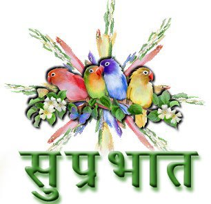Good Morning Wishes, Messages & SMS in Nepali With Image & Quotes Cards Collection