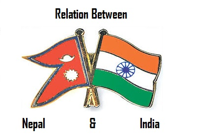 Nepal and India Relation