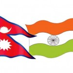 interesting facts about India and Nepal in terms of economy, geography, nature, tourism, literature, trade, border, treaty