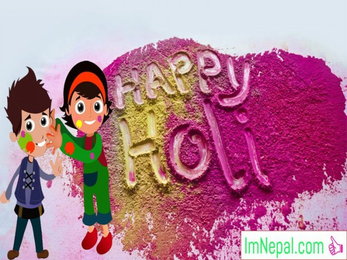Happy Holi Festivals Hindu Greetings Cards Wishes Image Pictures Messages HD Wallpapers Quotes PHotos Pics