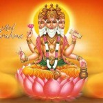 facts about God Lord Brahma - Hindu God of Creation