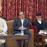 nepal sarkar madheshi tharu majro parties new constitution naya sambidhan
