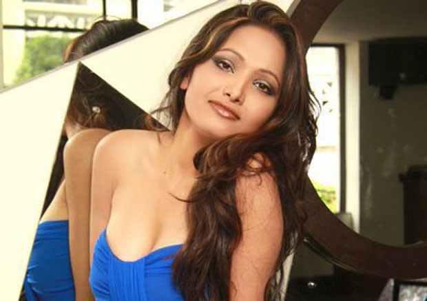 nepali singer and model indira joshi pictures glamour photos