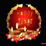 Happy Shubh Tihar Dipawali Greetings ecards Wishes Quotes messages HD Wallpapers Picture