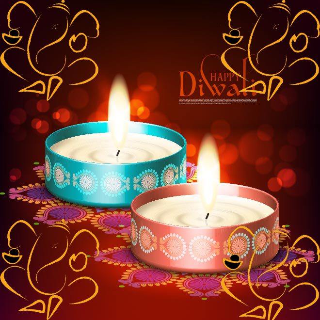 200 Romantic Diwali Wishes For Wife – Happy Deepavali 2018 Messages