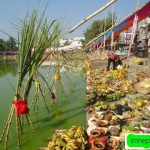 chhath puja festival in janakpur nepal places to see celebration