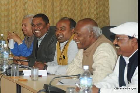 madheshi leader parties aandolan revolution demands of madheshi front