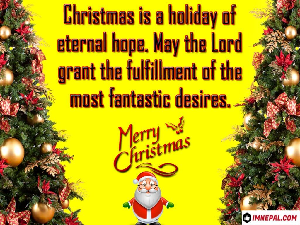 Happy Christmas Greetings Cards Images