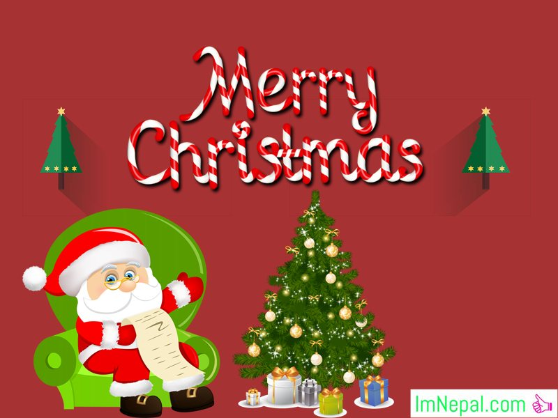 100 Merry Christmas 2019 Greetings Cards Hd Wallpapers Designs