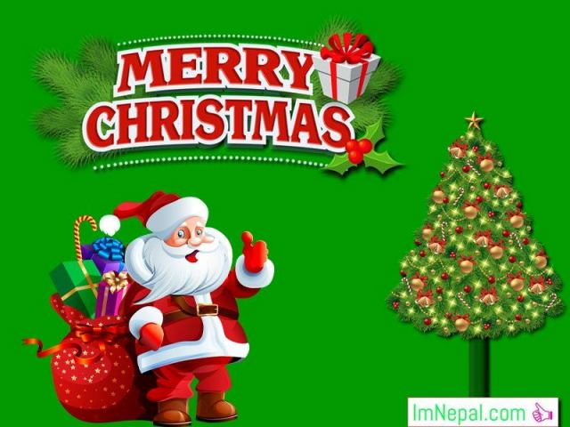 500 Merry Christmas Wishes, Messages, SMS, Quotes, Status & Greetings For Friends in Hindi