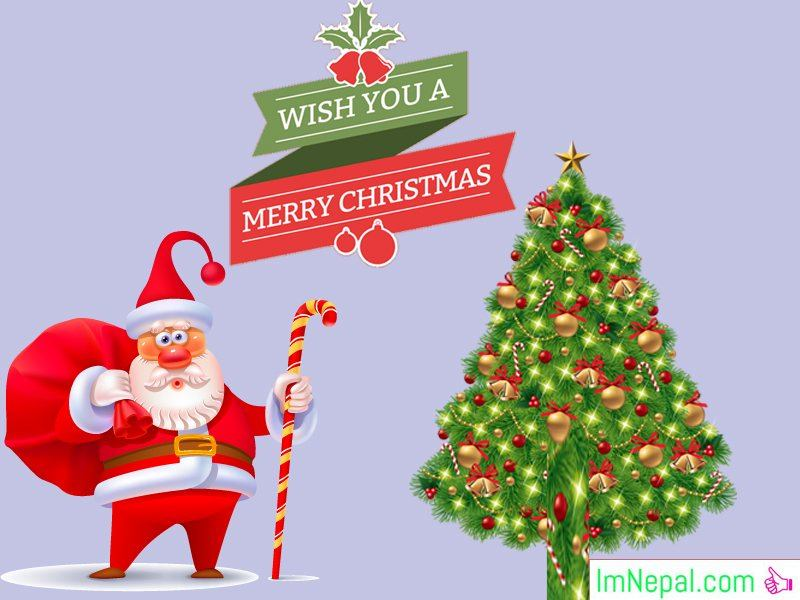 500 Heart Touching Merry Christmas Wishes, Messages, SMS, Status, Quotes & Greetings For Daughter From Parents