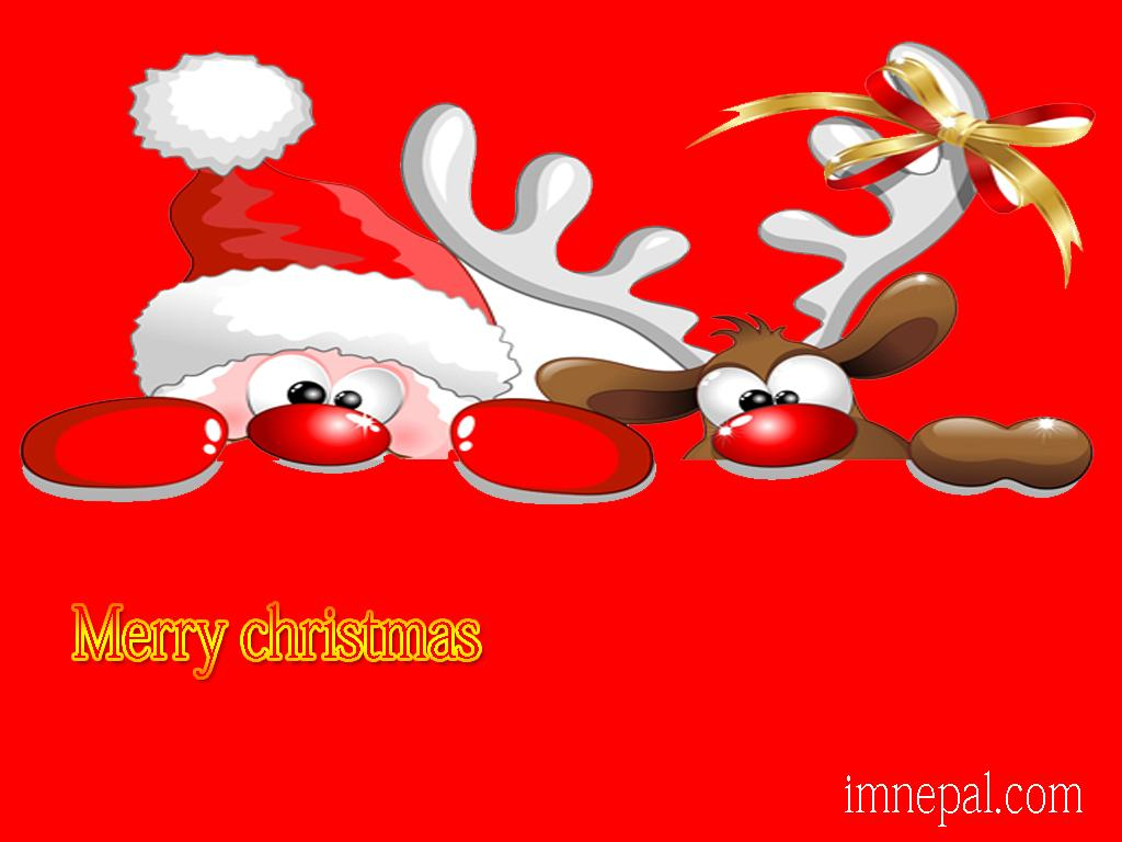 Merry Happy Christmas Wishing Greeting eCards Quotes Wallpapers Pictures Designs