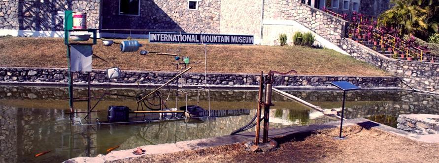 International Moutain Museum Picture Nepal Image Himalayas