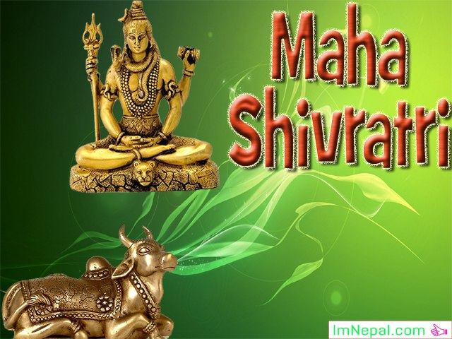 Happy Mahashivratri Greeting Cards Images Status Wishes Messages Wallpapers Images Quotes Pictures Photos Pics