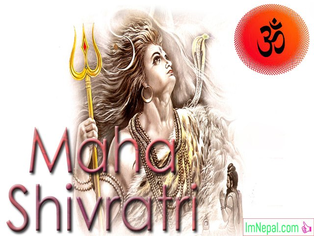 Happy Mahashivratri Greetings Cards Images Status Wishes Messages Wallpapers Images Quote Pictures Photos Pics
