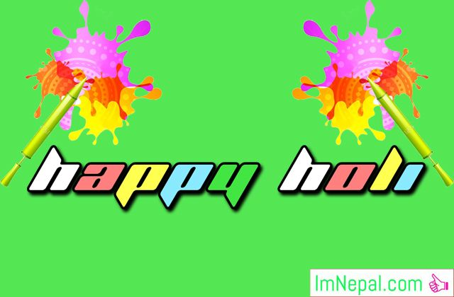 Happy Holi Festival Hindu Color Greetings Cards Wishes Images Pictures Messages HD Wallpapers Quotes PHotos Pics