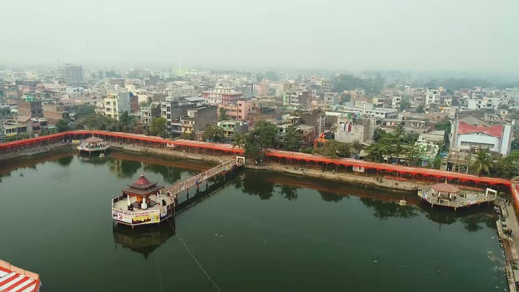 Birgunj City Image Nepal