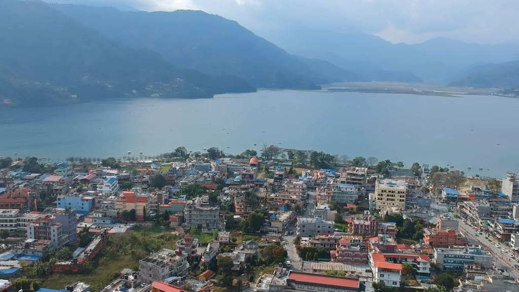 How To Go Pokhara From Kathmandu – Nepal Travel Guide