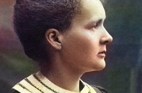 Marie Curie Famous Quotes with Complete Biography